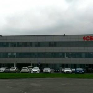 1CSC, Brno