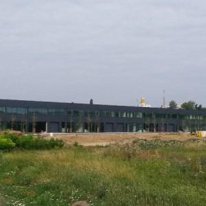 Technopark Znojmo - MERKUR i LINEAR