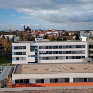 Nemocnice Hradec Králové
