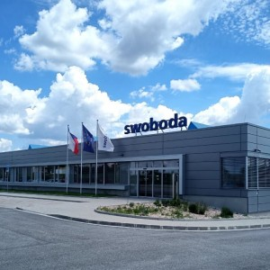 Swoboda technologies, Polná